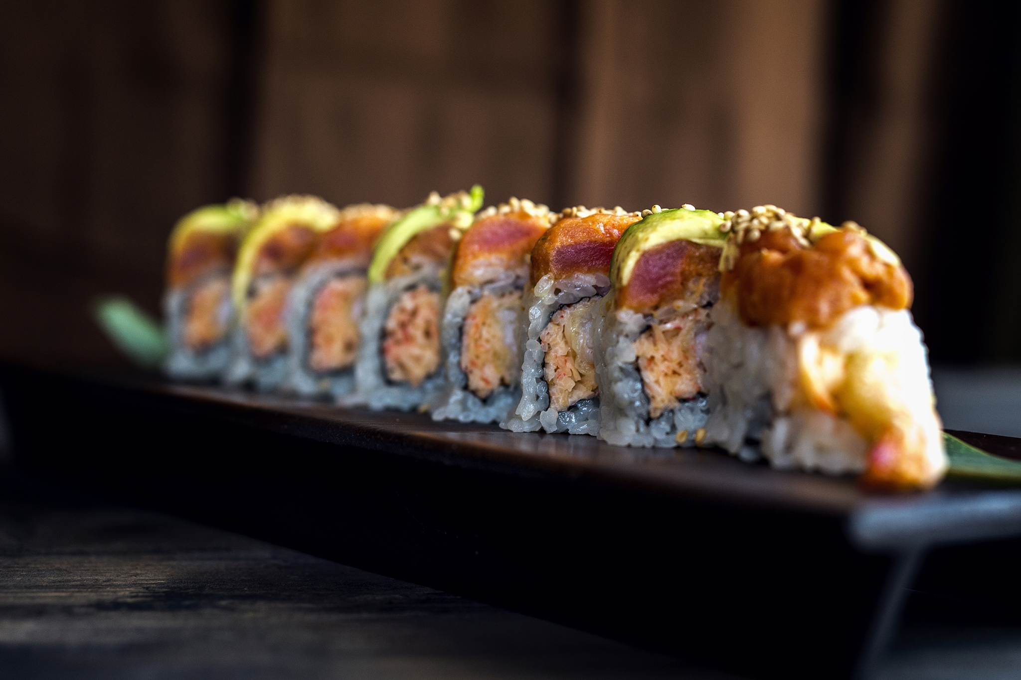 Best Miami Beach Restaurants For Sushi Pizza And More