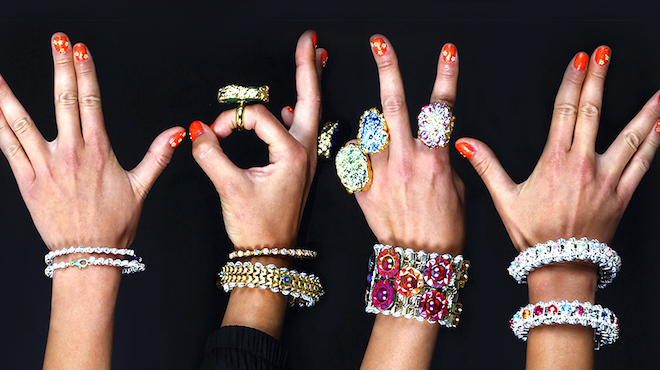 Five London jewellers you need to know about this Christmas