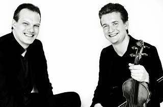 Christian Tetzlaff + Lars Vogt