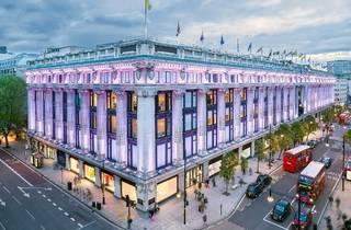 100 best shops London: Selfridges