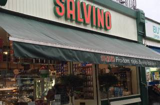 100 best shops London: Salvino