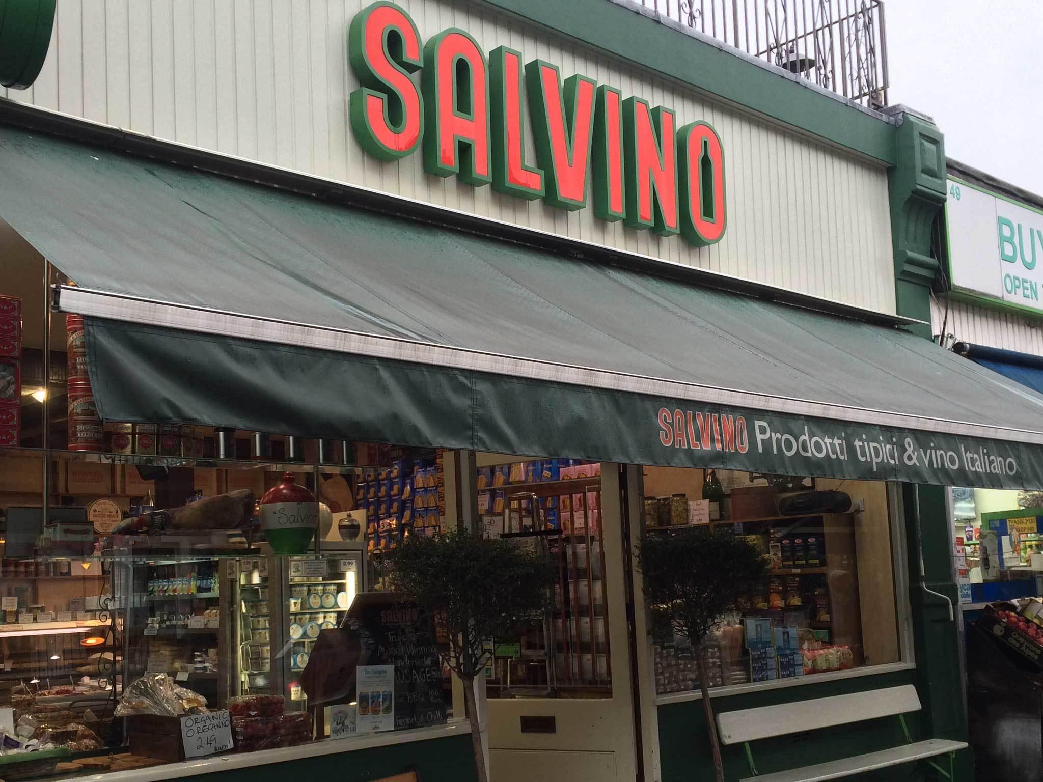 Salvino
