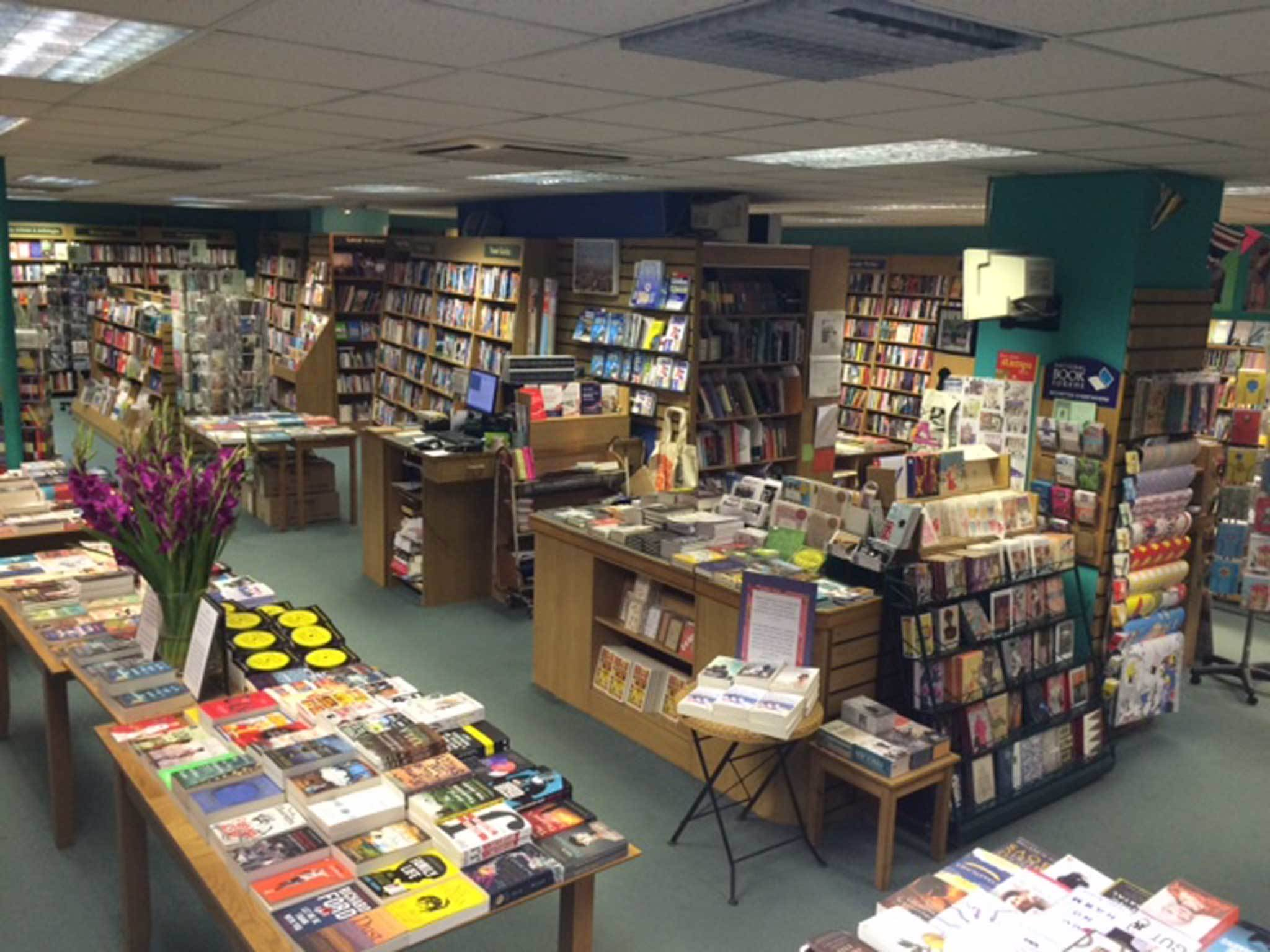 100 best shops London: Owl Bookshop