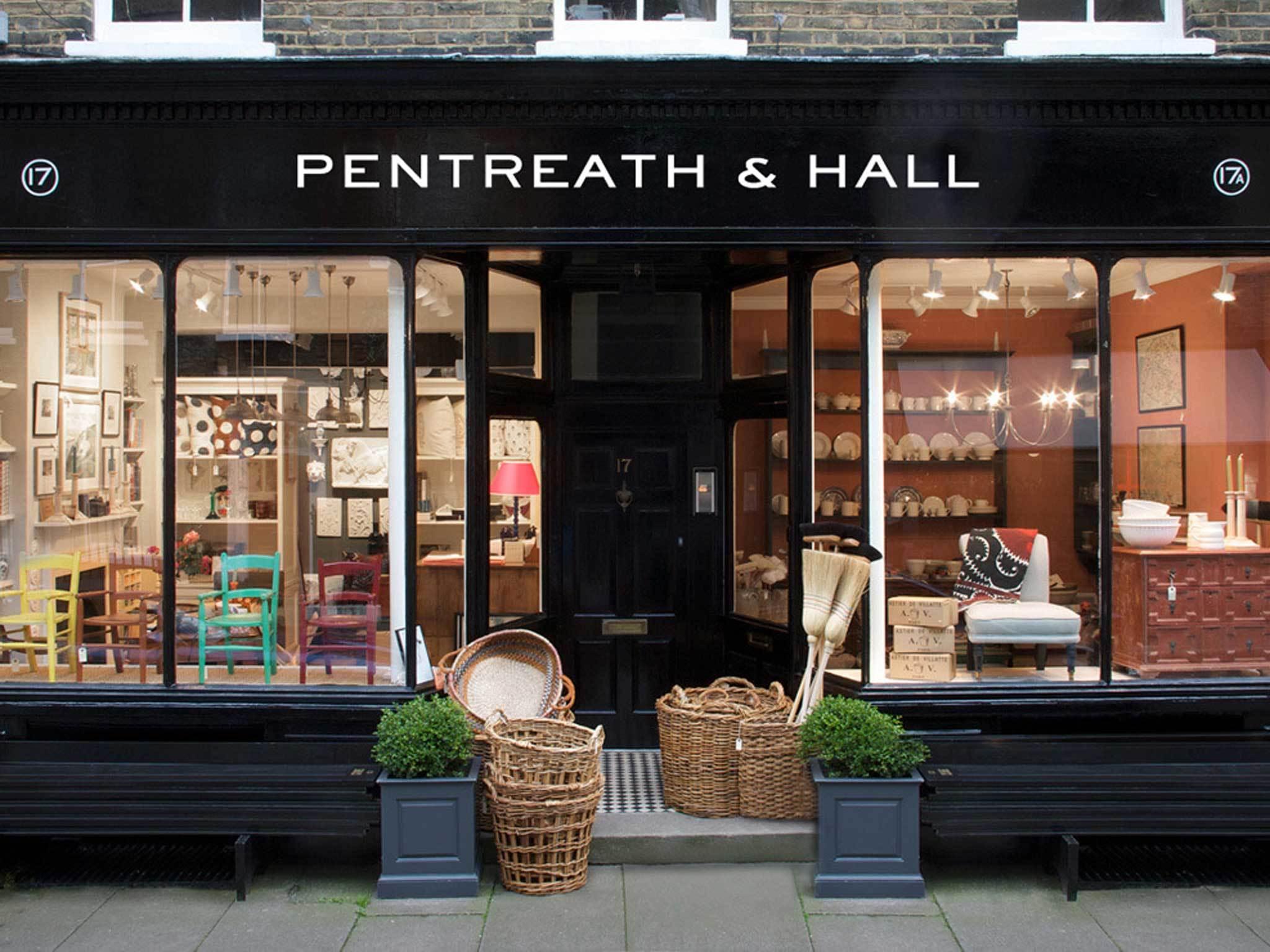london shopping 100 best shops in london