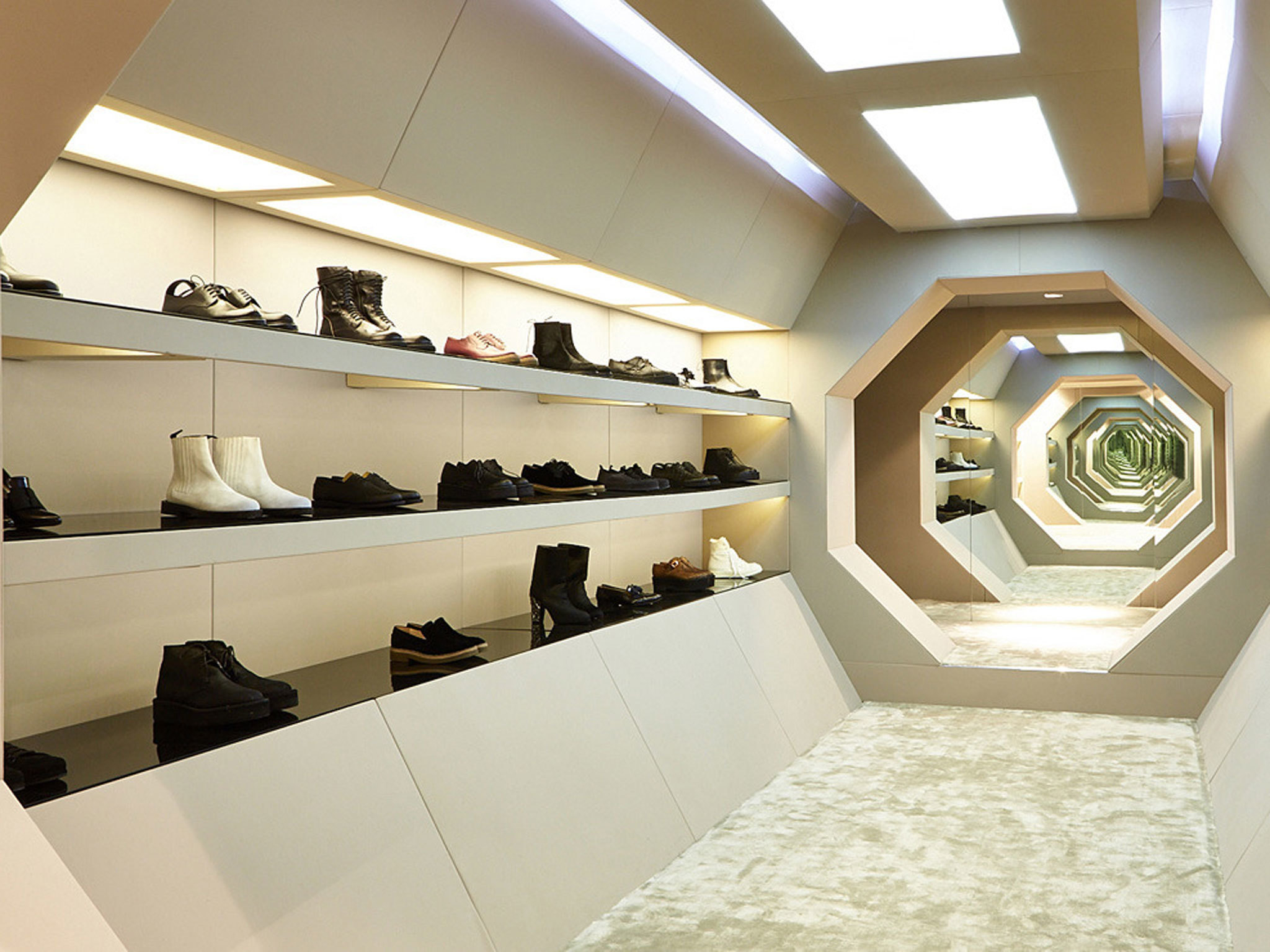 London shopping 100 best shops in london for Top interior design companies london