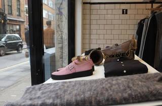 100 best shops London: YMC