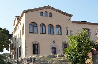 Hotel Mas Salagros Vallromanes