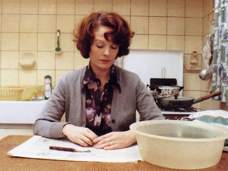 Jeanne Dielman, 23 Commerce Quay, 1080 Brussels (1975)