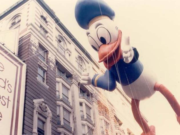 Donald Duck, 1962