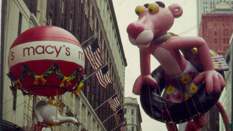 Pink Panther, 1988