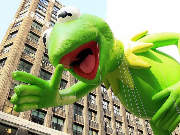 Kermit the Frog, 2002