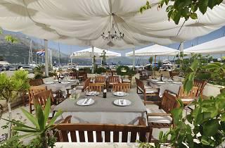 Restaurant Aborda