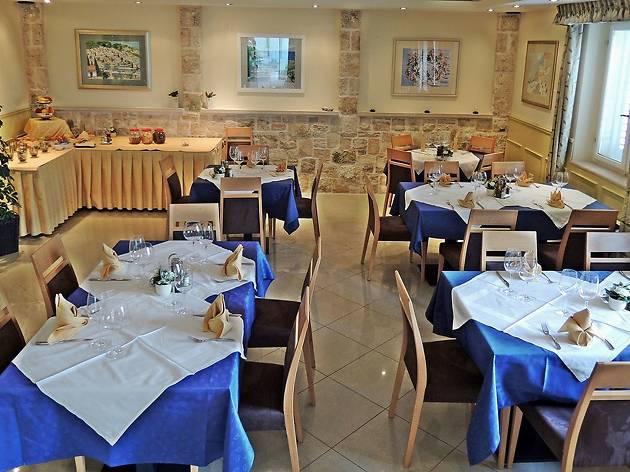 Restaurant Moreška