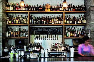 (Photograph: Courtesy Yardbird Southern Table & Bar/David Cabrera)