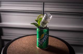 Mojito at Genuine Liquorette (Paul Wagtouicz)