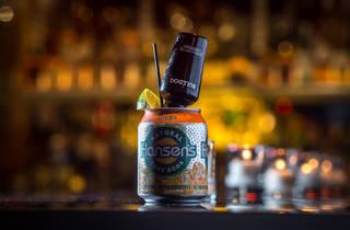 Genuine Liquorette (Paul Wagtouicz)
