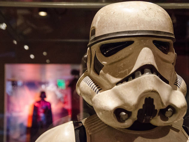 """""""Star Wars and the Power of Costume"""""""