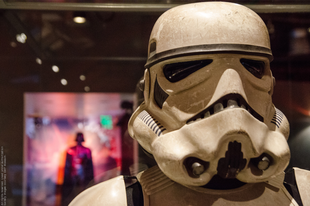 """Star Wars and the Power of Costume"""