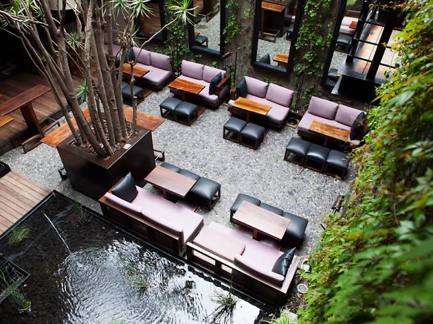Restaurantes para amantes del diseño en la CDMX