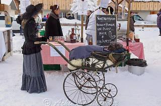 Belle Epoque Week at Kandersteg