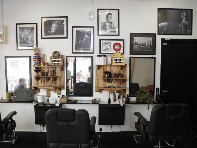 Zenon Barbershop