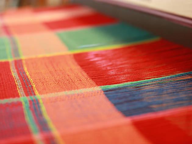 糸モノまつり