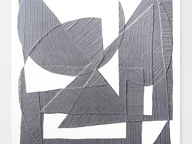 Masks, Amir Nikravan