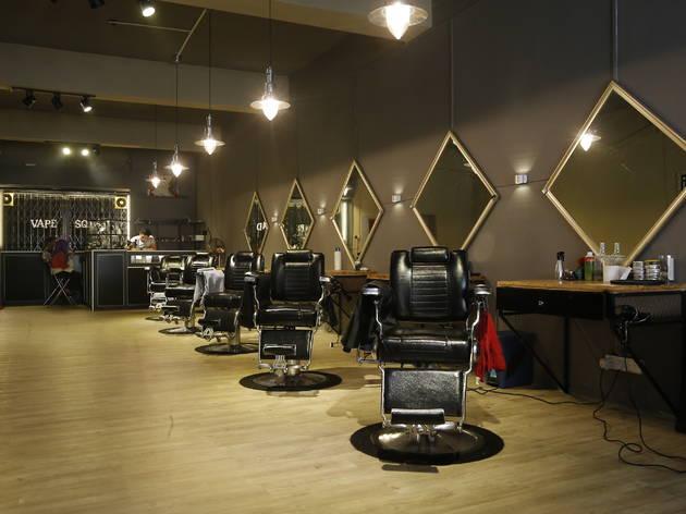 VVIP Barbershop