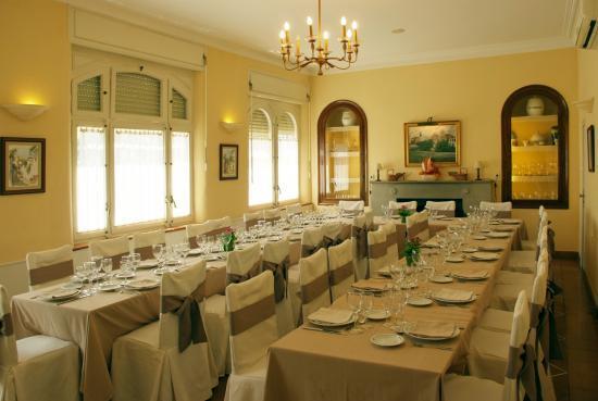 El Palau Vell Restaurant