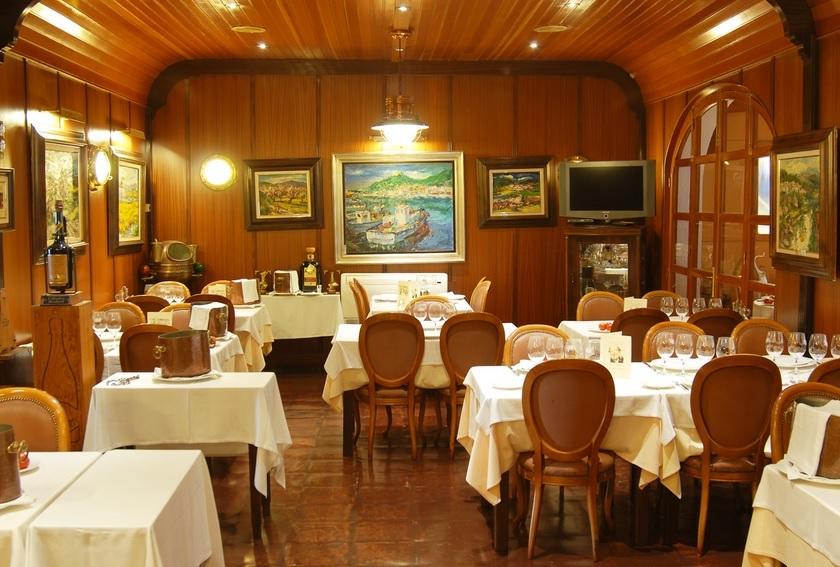 La Canasta Restaurant