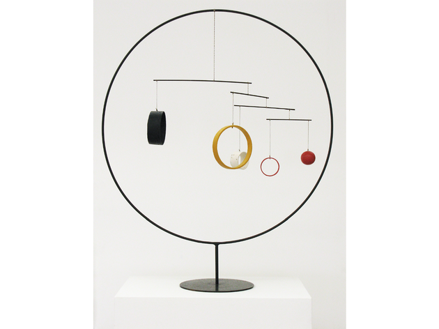 (Alexander Calder: 'Untitled', c1934. © Calder Foundation New York/DACS London)