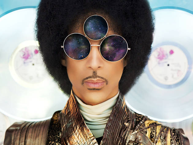 Prince postpones Glasgow dates following Paris attacks