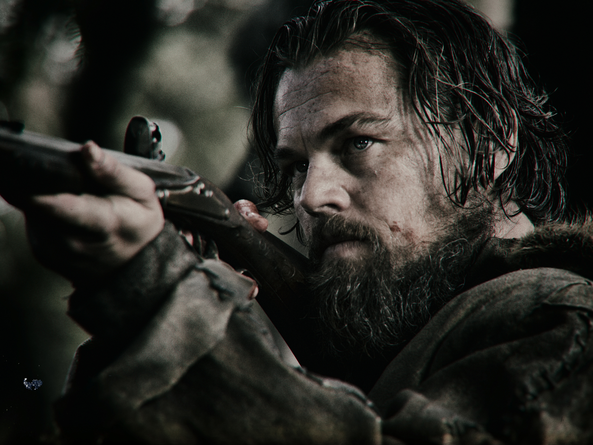 oscars 2016 predictions, the revenant
