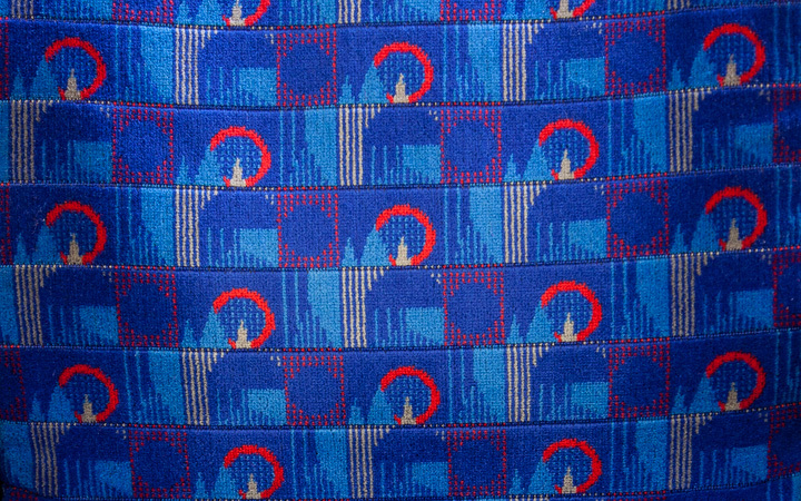 Can You Name The Four London Landmarks In The Tube Seat