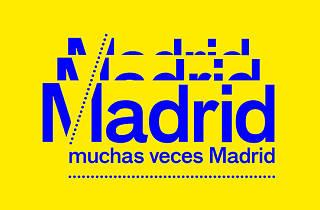 Madrid, Madrid, Madrid, muchas veces Madrid