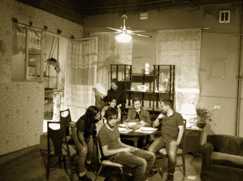 Independiente: El juego de la silla