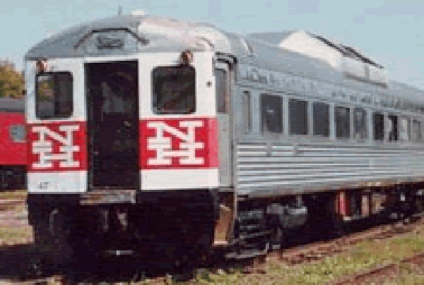 Danbury Railway Museum Holiday Train Rides