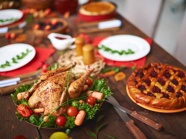 family restaurants open on christmas day in nyc