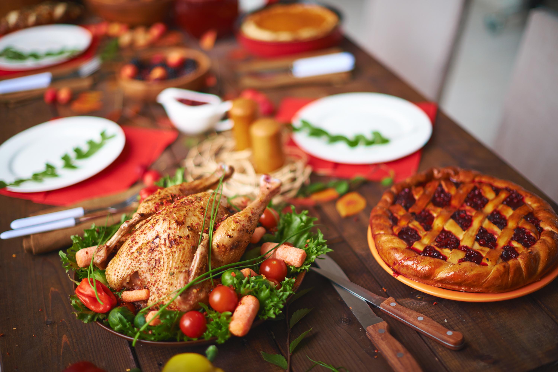 Christmas eve casual buffet ideas - Christmas Eve Casual Buffet Ideas 53
