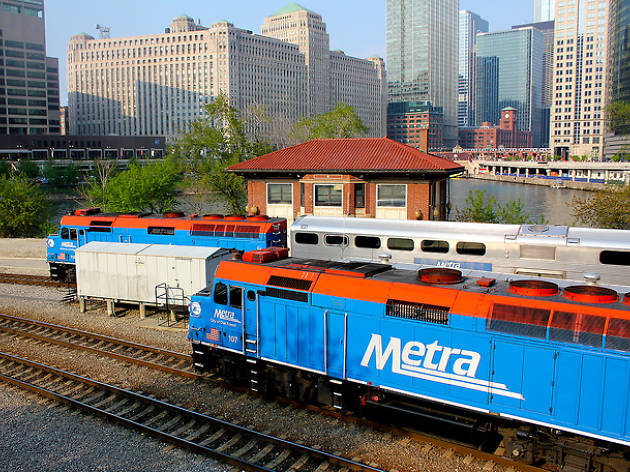 Metra price hikes are coming