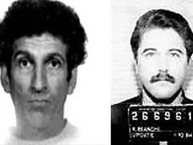 Los Angeles Serial Killersthe Stories Behind LAs Worst