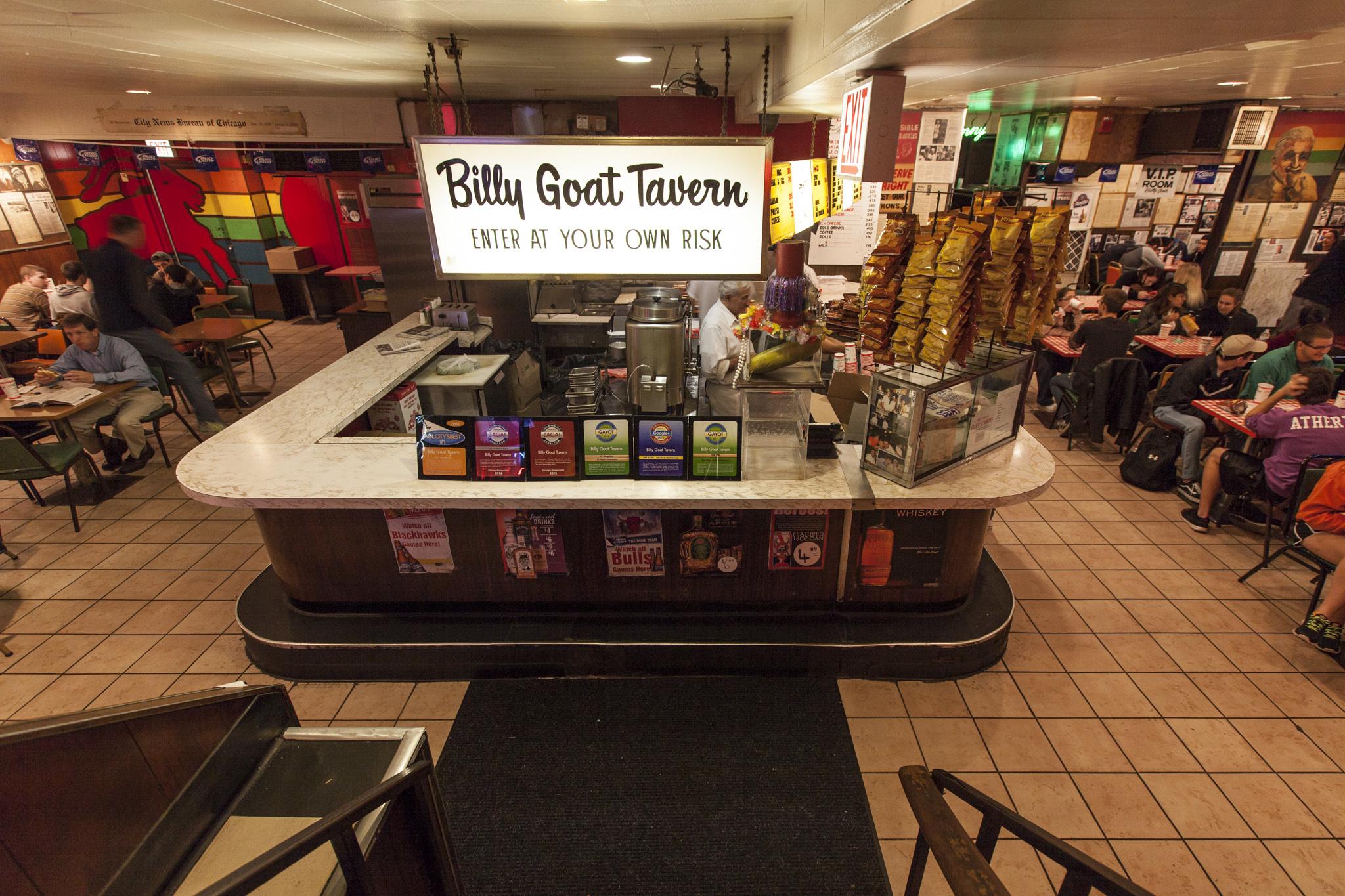 Tastebud Tours, Flavors of Chicago tour