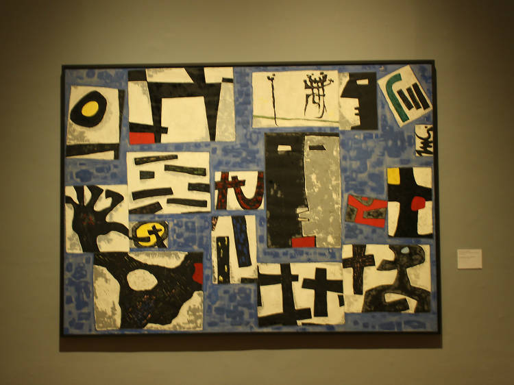 Pintura: Los modernos