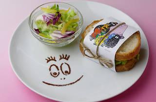 Café Barbapapa