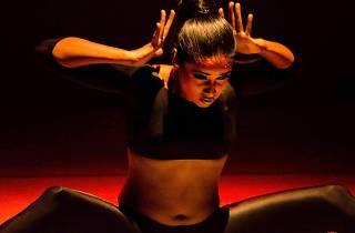 nATANDA international dance festival