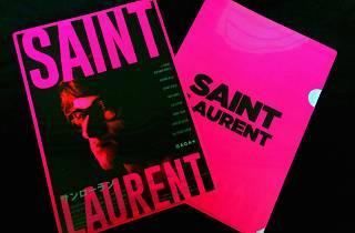SAINT LAURENT(サンローラン)×PASS THE BATONスペシャル企画 ー私の愛したイヴ・サンローランー