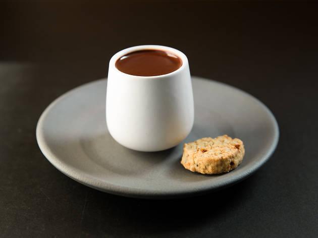 DANDELION CHOCOLATE [ファクトリー&ストア蔵前]