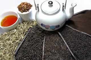 Tea: The World's Green Gold