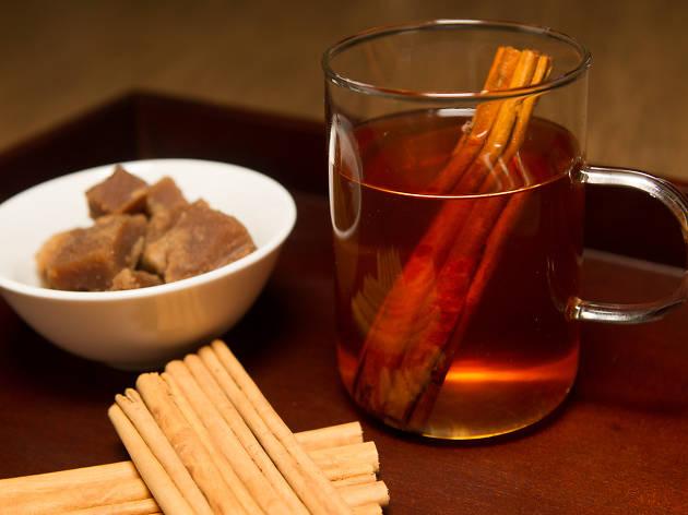 Ceylon tea taste