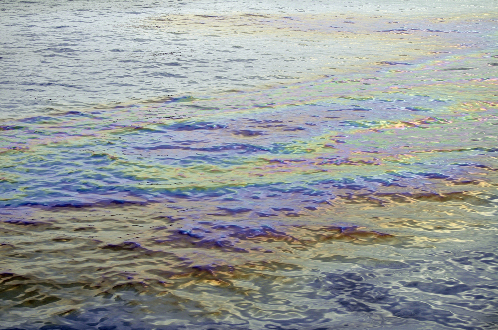 Contaminació marina